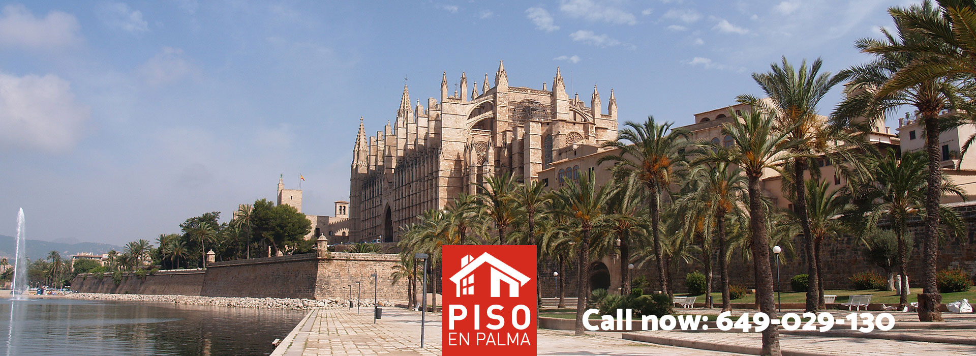 Flats for sale or to rent in Palma